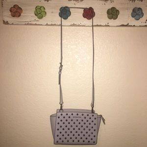 Authentic MK crossbody purse